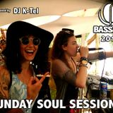 DJ K-Tel - Bass Coast Sunday Soul Sessions 2015