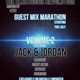 Overused Guestmix @ The Electronic Revolution hosted by G.B.S. on Digital Imported