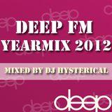 VA - DeepFM Yearmix 2012 (Mixed by Dj Hysterical)