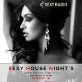 Sexy House NIght's #18