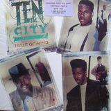 tORU S. classic House Mix Vol.90 1990.11.18 Ft.Ten City