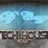 Tech House Music 8