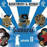 Samuraï episode 2