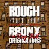 Rough Radio Show ft. Ray West - Session (Mix DjEro)