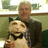 Banjo special Kipper the cat show with Russ Chandler Cambridge 105 - 7th October 2014