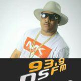 Miroir du 14-10-16 avec une Interview du Rappeur togolais Ali Jezz. Ambiances Afro, Dedicaces, Fun..