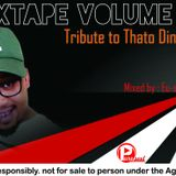 Eu Soulz - Tribute To Thato Dince [Pure Soul Sessions #1}
