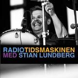 Sending 5: 1967 og Stian Lundberg (Johndoe, The South, Ida Jenushs etc.) i studio