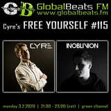 Cyre - Free Yourself 115