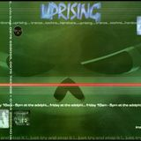 TAPE 1 A HIXXY-UPRISING NEW YEARS EVE 31 12 97