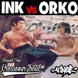 Ink Vs Orko Round 1: Crossover