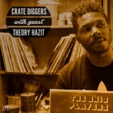 Crate Diggers - 17 - Theory Hazit