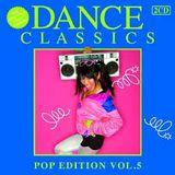 popmix 4 Arjan van der Paauw (80's % 90's pop hits in the mix)