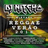 DJ Nitcho - MIXTAPE REGGAE VERAO 2018