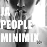 Ja People - Minimix 004