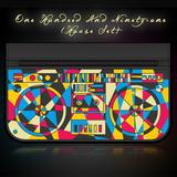 One Hundred And Ninety-one (House Set)