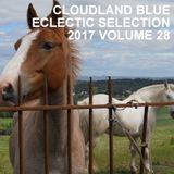 Cloudland Blue Eclectic Selection 2017 Vol 28