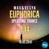 Euphorica 044 (19.03.2019)