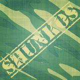 Los Shunkos en la radio presentando su nuevo disco!