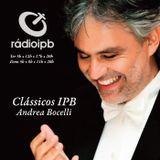 Clássicos IPB #111 - Andrea Bocelli - Highlights