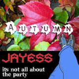 It's not all about the party 'AUTUMN'