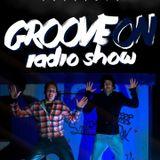 Groove On Radioshow 1