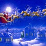 The Christmas  Music Hour Special  60 Minutes Of Classic Christmas Music With DJ Bob Fisher