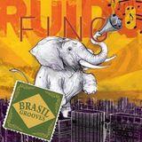 Brasil Grooves Radio Show Ruido Fino