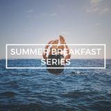 Summer Breakfast Series - An Encounter with Jesus (4.8.19)