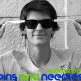 Pins and Needles Podcast 005 // Mariano Mateljan