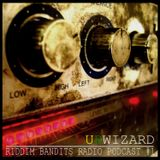 DuBWiZaRd - Riddim Bandits Radio Podcast #1