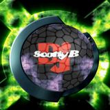 Dj Scotty B - B91 Saturday May 12, 2012  Part 1