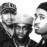 A TRIBE CALLED QUEST MINI MIX BY RAWLAND