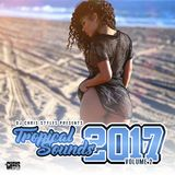 Tropical Sounds 2017 Vol2 (Dirty)