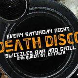 Death Disco 20131102 Closing Set