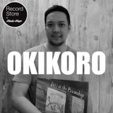 Open Deck Sessions / Oki Koro / July 2015