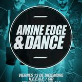 2013.12.13 - Amine Edge & DANCE @ Teatro Amador - Flashmob, Panama City, PA