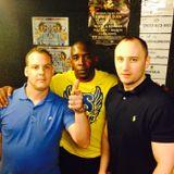 FLEX FM 99.7 FM - DJ Handsfree MC Terror Special Guest MC Nutsie Sunday 8-10pm 22-06-14