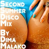 Second Summer Disco Mix