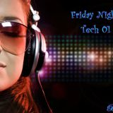 Brian C. - Friday Night Tech 01.(djset)