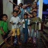 Cambodja calling met Febe, Celine en Katrien !