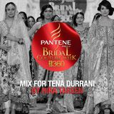 Tena Durrani for Bridal Couture Week 14' - 40's Electro Swing Mix