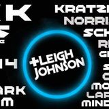 LEIGH JOHNSON LIVE @ TEKK THIS