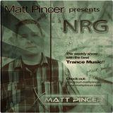Matt Pincer - NRG 142