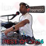 LUVFREENESS RADIO | BEST OF 2014