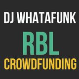 DJ Whatafunk at Alles Paletti | RBL Crowdfunding