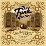 The Funk Hunters Present: The Harvest - 2011 Mix