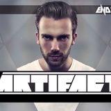 Raw Mix Special - ARTIFACT-