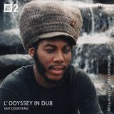 L'Odyssey In Dub w/ Jah Cousteau - 3rd January 2018