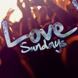 LOVE SUNDAYS 2.8.2015 - Hector Romero, Kevin Masterkev II, Les Carbonell & Angel Moraes @ Good Room